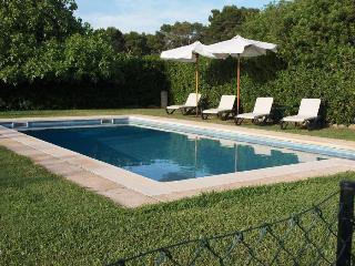 Finca Ca'n Picafort (6 plazas) Ref. 44186 - Ca'n Picafort vacation rentals