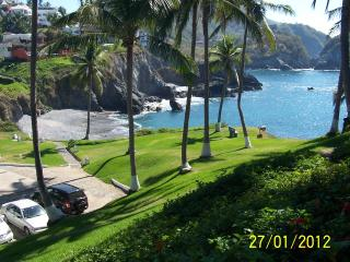 Vida Del Mar -Condo 274- A Pacific Coast Paradise. - Manzanillo vacation rentals