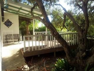 1 bedroom Bed and Breakfast with Deck in Riebeek Kasteel - Riebeek Kasteel vacation rentals