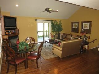 Beautifully Furnished 1+Bedroom Guest House plus Pool Access! - Kansas City vacation rentals