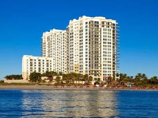 MarriottSingersland2bed2bath up to 35% of Marriott rates - Singer Island vacation rentals