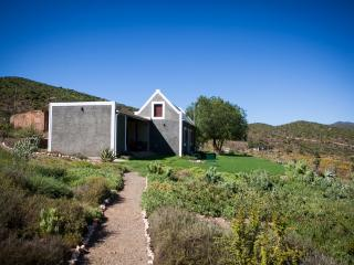 Matjiesvlei Cottages: Bokwagtershuis - Ladismith vacation rentals
