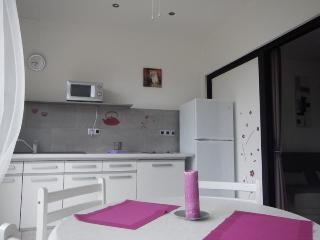 SOLEIL MAUVE a brand new studio-suite at Flamboyant - Orient Bay vacation rentals