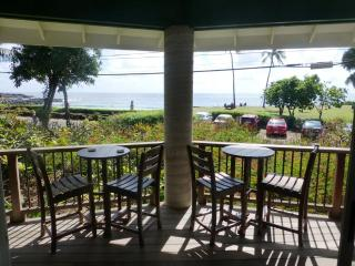 Closest Vacation Home To Poipu Beach - 100 Ft Away - Koloa vacation rentals
