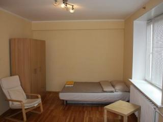 Cozy one-room apartment Aeroport(3) - Moscow vacation rentals