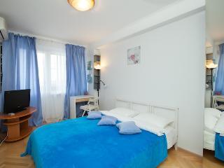 Two-room apartment at Taganskaya - Moscow vacation rentals