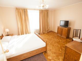 2 bedroom apt.(25) Krasnaya Presnya - Moscow vacation rentals