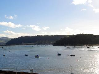 Estuary View Apartment | Great Escapes Wales - Deganwy vacation rentals
