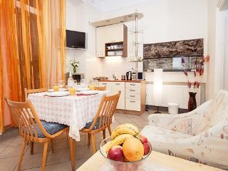Like Home-Opera Apartments-(5person) Terez 6 - Budapest vacation rentals