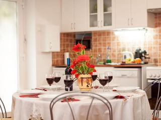 Like Home-City Centre-Style Apartments /Molnar 26/ - Budapest vacation rentals