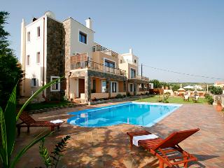 Caneva luxury villa - Chania vacation rentals