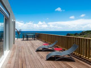 Villa Bleu Matisse: Amazing View on Ocean - Oyster Pond vacation rentals