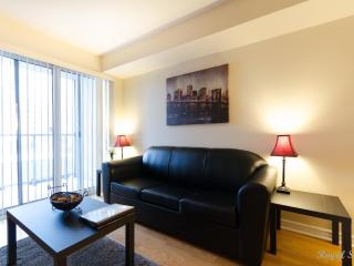 831-Deluxe One Bedroom Suite- Markham - Markham vacation rentals