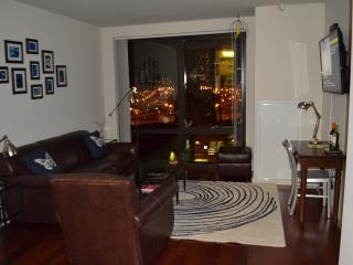 Canal Street Indigo Luxury West End - Great Views - Greater Boston vacation rentals