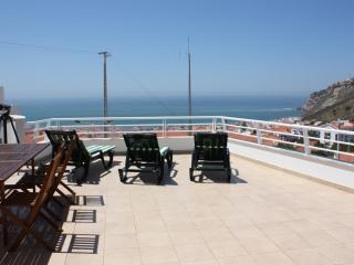 Spectacular Ocean View, Walking Distance to Beach - Nazare vacation rentals