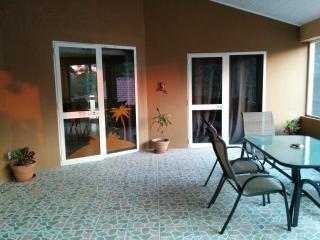 2BR 2BA NEW  Westbay home w/ private beach access - Bay Islands Honduras vacation rentals