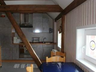 Vacation Apartment in Gorlosen - 484 sqft, quiet, natural, bright (# 4936) - Boek vacation rentals