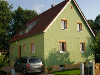Vacation Apartment in Hirschau - 807 sqft, high standard, comfortable, cozy (# 4938) - Hirschau vacation rentals