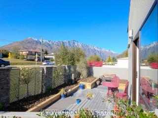 Arran Lodge Studio - Queenstown vacation rentals