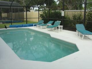 4 Bedroom Pool Home in Southern Dunes Golf Community. 1369RD - Orlando vacation rentals