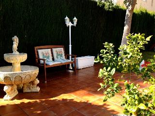 Comfortable Villa with Internet Access and A/C - Cunit vacation rentals