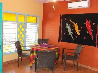 Casa Zuzy La Tierra (Ground floor Apartment) - Isla Mujeres vacation rentals