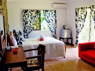 Albizia Lodge Reef Estate - Au Cap vacation rentals