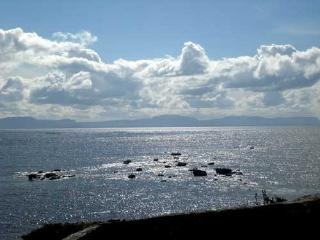 Donegal Beach House with stunning sea views. - County Donegal vacation rentals