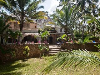 Kivulini Main House at the beach - Diani vacation rentals