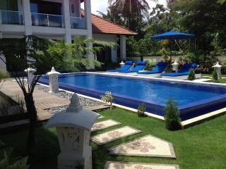 VILLA KATARINA-BALI  Jasri Beach Karangasem - Tumbu Village vacation rentals