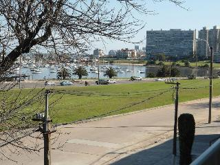 awesome view in front of a Marina, sleeps 10. - Montevideo vacation rentals
