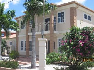 Aruba Eagle Beach Villa Family Vacation Rental - Palm/Eagle Beach vacation rentals