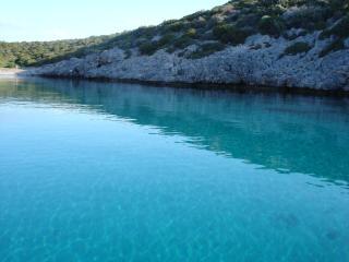 Apartment + 50 Feet Sailing Boat At Bodrum Turkey - Bodrum vacation rentals