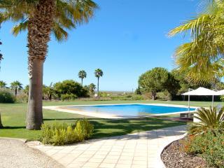 Horse Estate in Ria Formosa - Algarve - Santa Lucia vacation rentals