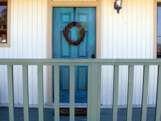 Del Mar/Solana Beach furnished private home - Solana Beach vacation rentals