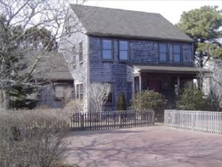 Private Getaway - Great Mid-Island location - Nantucket vacation rentals