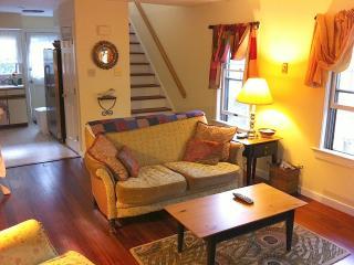 Private Getaway - Great Mid-Island location - Nantucket vacation rentals