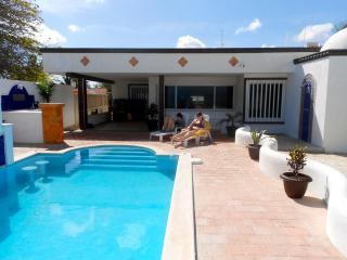 Paradise Palms Beachhouse in Chelem - Chuburna vacation rentals