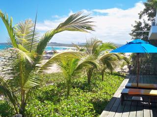 Beach Front Ocean View, Mi Playa-Isabela - Galapagos Islands vacation rentals