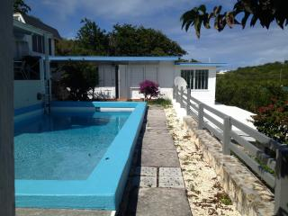 Seaside Cottage with Pool! - Antigua and Barbuda vacation rentals