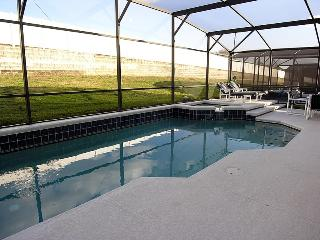 4BR/2BA Windsor Palms private pool home WP2235 - Kissimmee vacation rentals