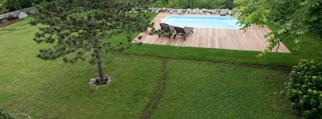 Holiday house Iver - 5 minutes from the beach - Image 1 - Kostrena - rentals