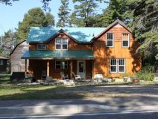 4 Bedroom Cottage on Manitoulin Island, Ontario! - Spring Bay vacation rentals