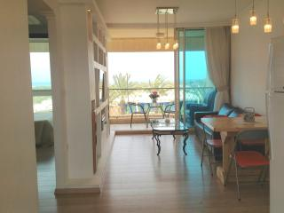 Israel Ceasaria - Fully Equipped 2br Sea View - Caesarea vacation rentals
