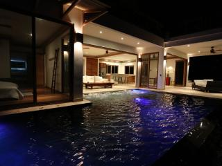 Villa Oasis - Ocean View & Infinity - Santa Teresa vacation rentals