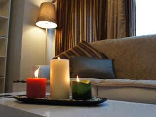 New 2 Bedroom Elegant Makati Condo - Makati vacation rentals