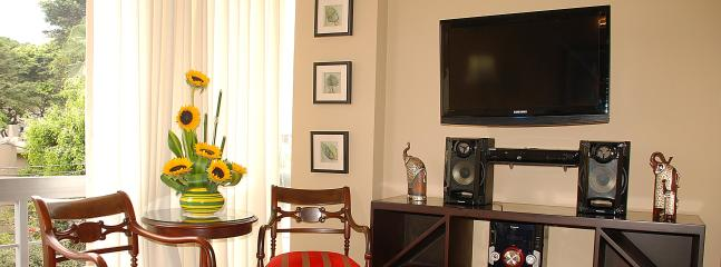 Brand And New Apartment Whitt Balcony - Image 1 - Lima - rentals