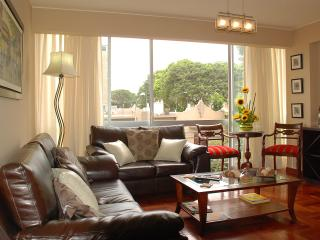 Brand And New Apartment With Balcony - Lima vacation rentals