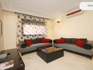 A one bedroom flat in Marrakech - Marrakech vacation rentals