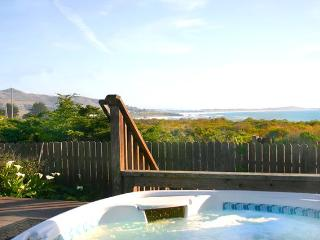 Papy's Cottage by the Sea - Ocean & Pasture Views - Bodega Bay vacation rentals